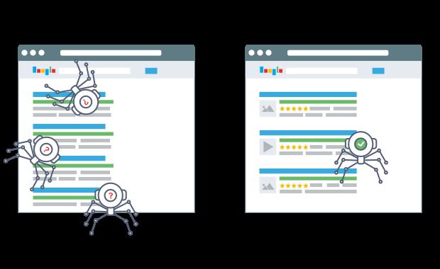 Strukturierte Daten (JSON-LD) für OXID eShop