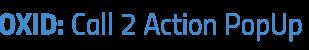 Call2Action PopUp pour l'inactivité
