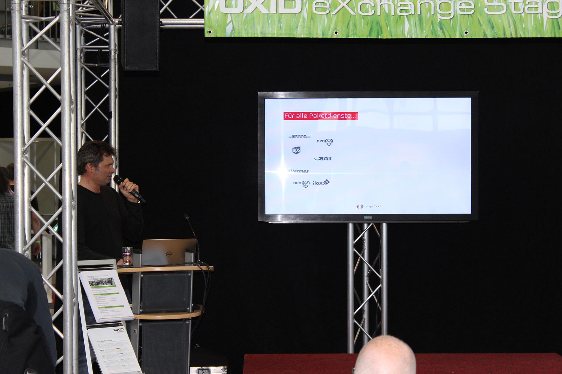 oxid-exchange-stage-module-presentation