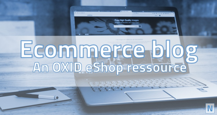E-Commerce Blog von Netensio
